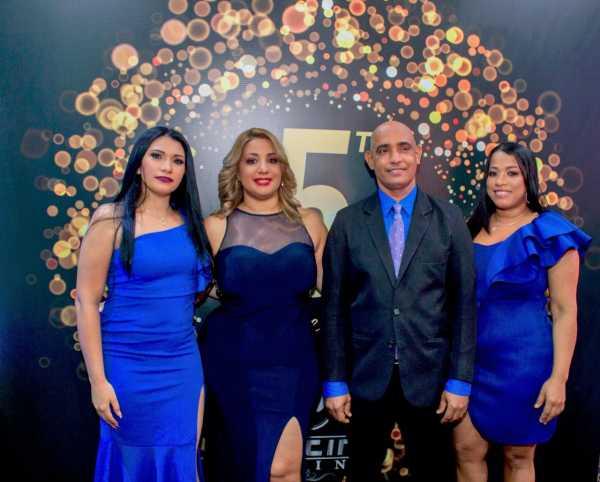 Casino Platino celebra quinto aniversario