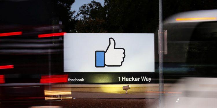 Empleados de Facebook no pueden entrar a la empresa porque sus tarjetas están bloqueadas